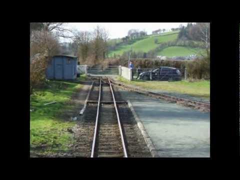 Welshpool and Llanfair Light Railway.avi