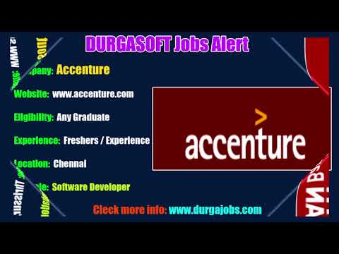 Durgasoft JOBS Alerts|| Jobs for Experienced and Freshers !!! (23-05-2018)