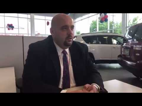 25 Car Per Month Car Salesman That Earns $130,000 per year Interview