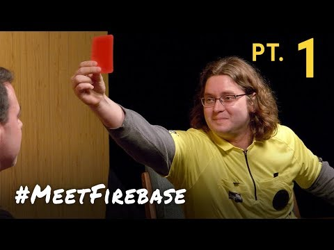 Firebase + Fabric #MeetFirebase