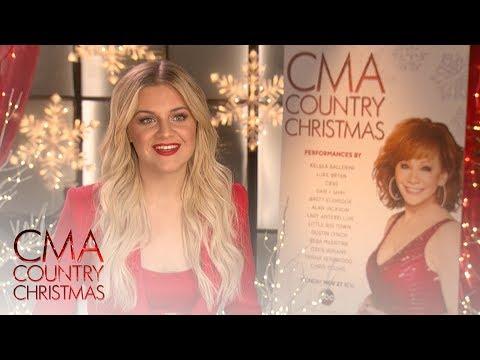 CMA Country Christmas Quiz: What did Tiny Tim Say? | CMA