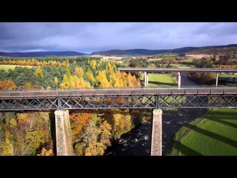 Aerial Video Showreel