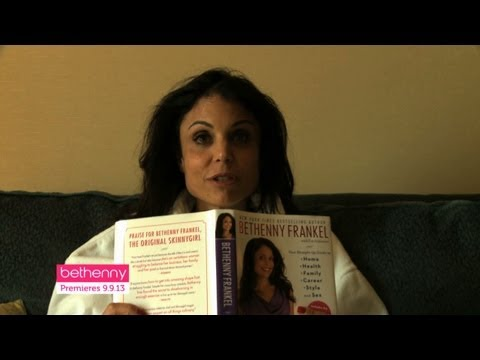 Bethenny's Favorite Ways to Deal with PMS