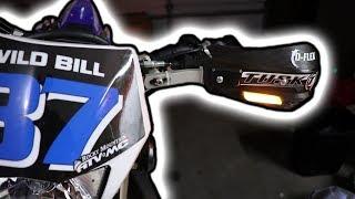 Wild bill videos tusk enduro lighting kit hea publicscrutiny Choice Image