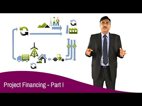 Project Financing - Part I