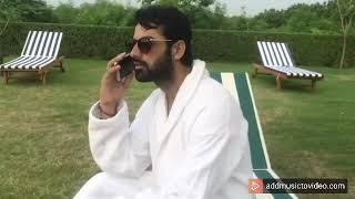 Jeet Raidutt as in Vikram part 1
