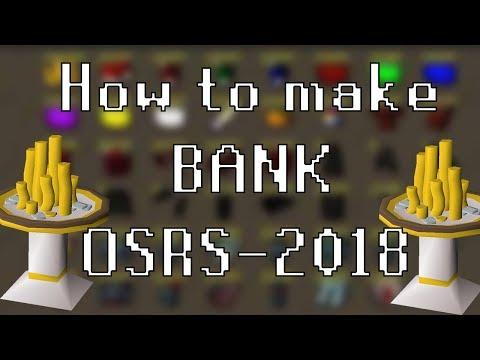 Top 4 Reasons You're Broke In RuneScape - OSRS Money Making Tips 2018