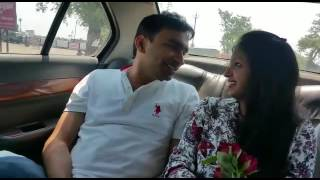 Best 1st time Romance in car 2016