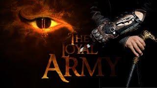 THE ARMY OF SATAN - PART 4 - The Loyal Army   Illuminati - Luciferian - Freemasons
