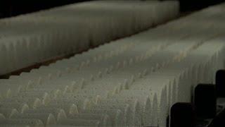 Roquefort, le secret enfoui de l'Aveyron