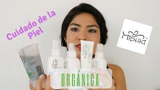Download Cuidado de la Piel con productos orgánicos Mishki   Beautyreseña Video