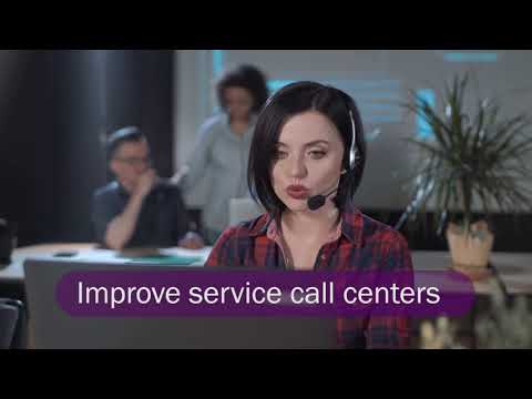 Better Banking in Under 60 Seconds - with Dynamics 365