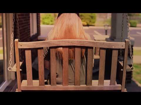 Muscadine Bloodline - Porch Swing Angel (Official Video)