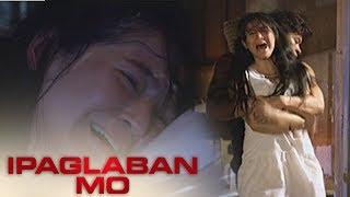 Ipaglaban Mo: Alvin takes advantage on Marilyn