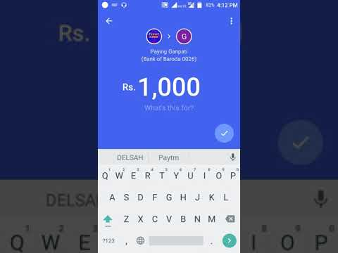 tez app pay or get paid | win 1000 cashback  tez app offer pay or get paid