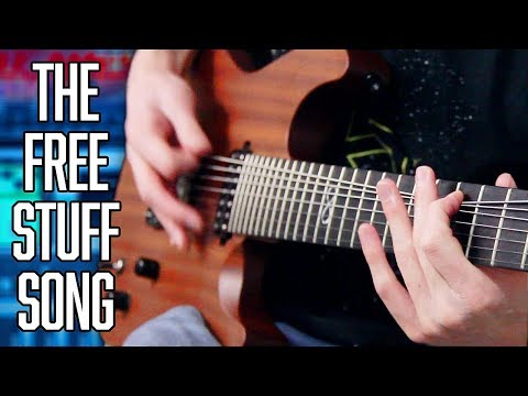 The Song Made With Free Stuff | Pete Cottrell