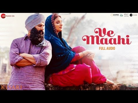 Xxx Mp4 Ve Maahi Full Audio Kesari Akshay Kumar Parineeti Chopra Arijit Singh Asees Kaur 3gp Sex