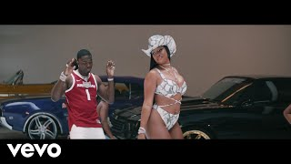 Bankroll Freddie, Megan Thee Stallion - Pop It (Official Video)