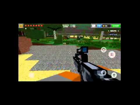 Pixel gun 3D how to get Coins for Free