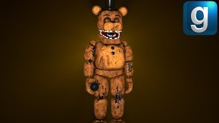 Try These Fnaf 2 Withered Freddy Voice {Mahindra Racing}
