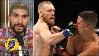 UFC 196 to UFC 202 marks the wildest stretch in MMA history | Ariel Helwani's MMA Show
