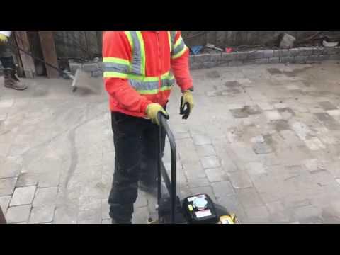 Manos Handyman Toronto stone Repair 647 339 6313