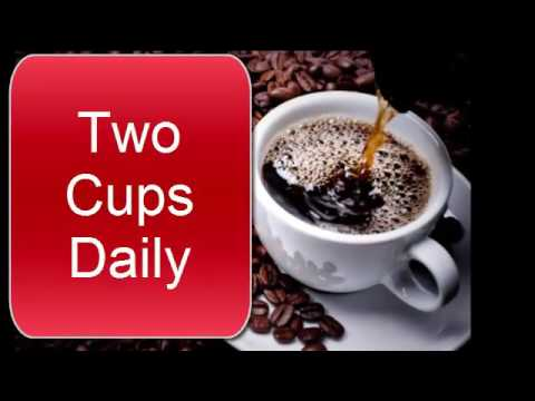 benefits of black coffee (without sugar and milk)