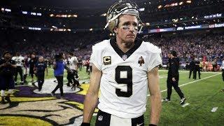 NFL Near Comebacks