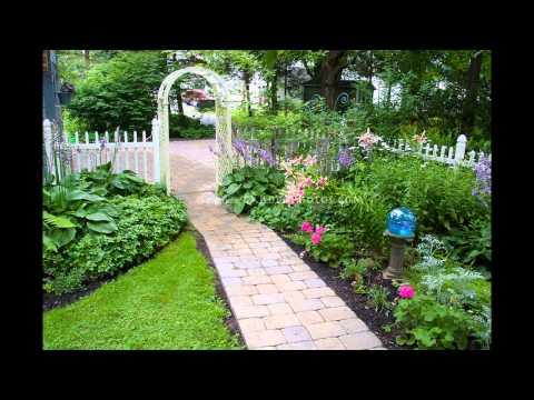 Small garden arbor ideas