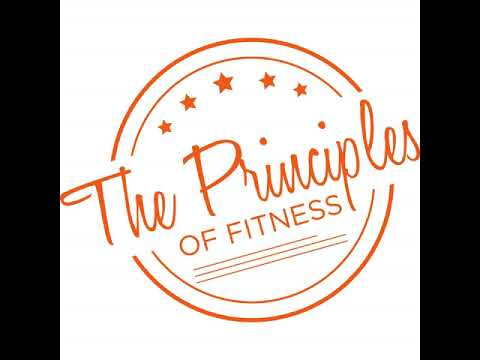 The Principles of Fitness Episode 19- Jessie Stackhouse