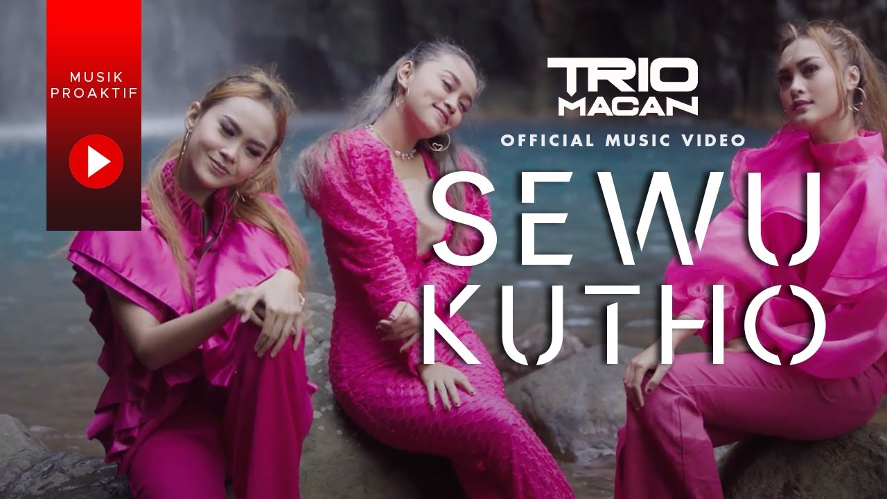 Download Trio Macan - Sewu Kutho MP3 Gratis