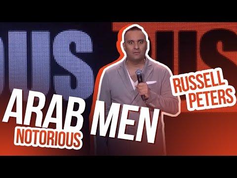 Xxx Mp4 Quot Arab Men Quot Russell Peters Notorious 3gp Sex