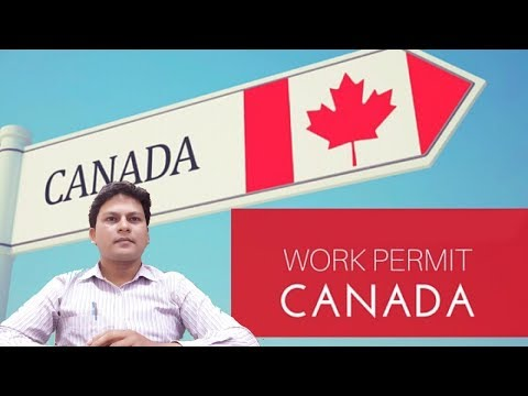 Canada Work Permit Process and Consultancy