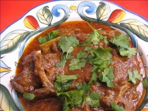 Lamb Chops  by shebasrecipes.com (can be mutton too)