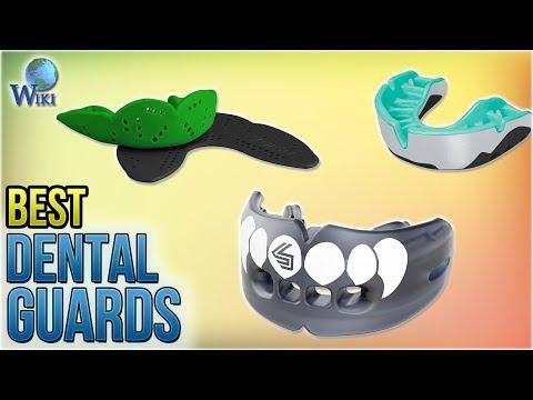 10 Best Dental Guards 2018