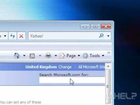 How to add a new search provider to Internet Explorer