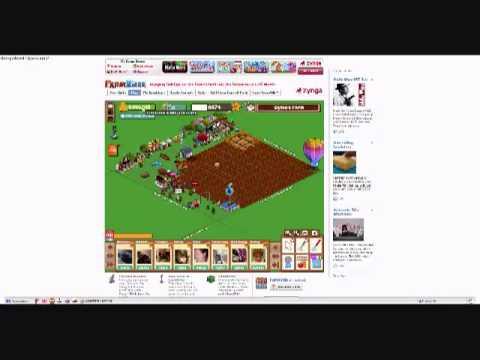 Get Free Cash On Farmville2