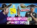 CANTINA HIPSTER CON HOT CHIP EN GUADALAJARA - ÑamÑam (Episodio 105)