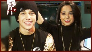 Is austin mahone and becky g dating