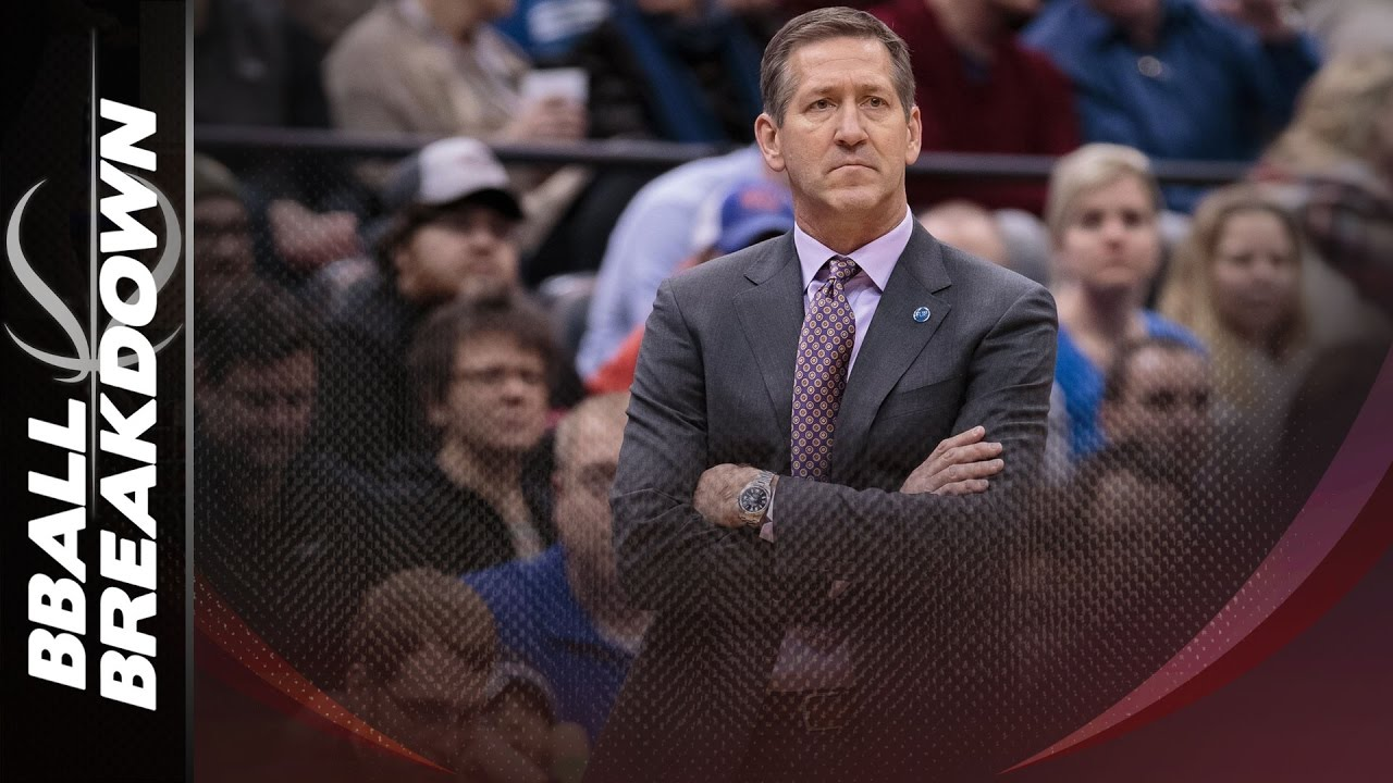 New York Knicks: What They Runnin'