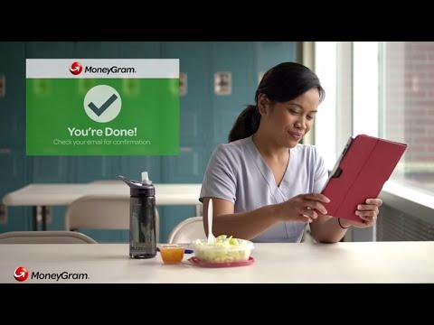 MoneyGram Online