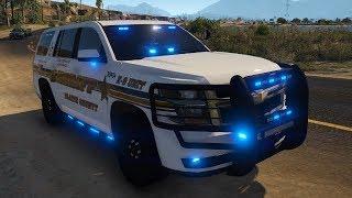 lspdfr tahoe patrol Videos - 9tube tv
