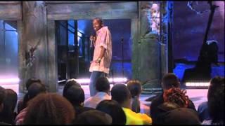 """P Diddy Presents Bad Boys of Comedy"" King Kedar"