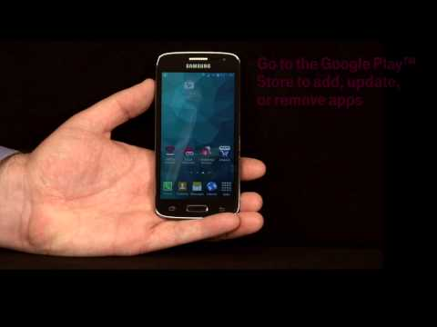 Getting Started with Samsung Galaxy Devices