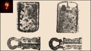 """The Nanjing Belt ~ An Ancient Aluminium """"OoPArt""""?"""