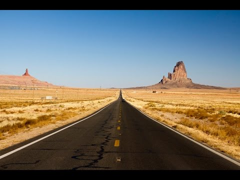 Travelling All 50 States of America in 6 Months - The Ultimate Roadtrip