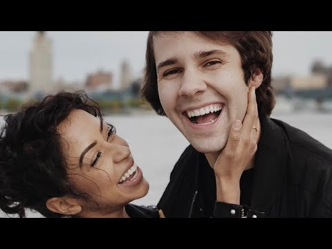 Liza Koshy & David Dobrik Finally Reveal Why They Broke Up
