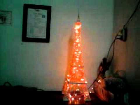 eiffel tower toothpick 2