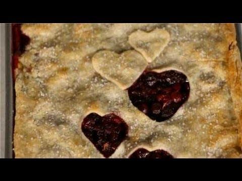 Easy Homemade Cherry Pie Recipe
