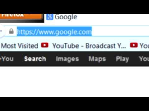 How to Change your New Tab Homepage with Mozilla Firefox